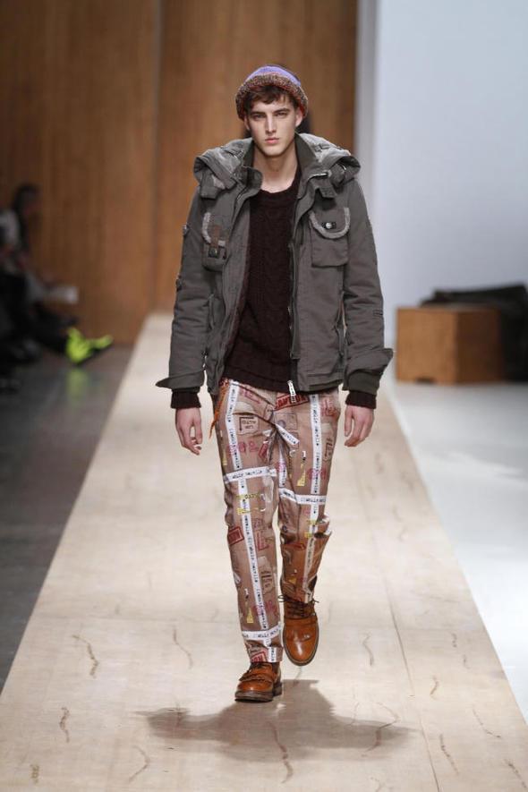 Изображение 36. Milan Fashion Week. Часть 2.. Изображение № 36.