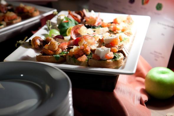 Торжественное открытие ресторана на воде REGATTA. Изображение № 9.