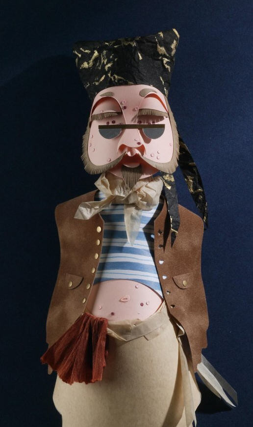 Скульптура Sher Christopher. Изображение № 5.