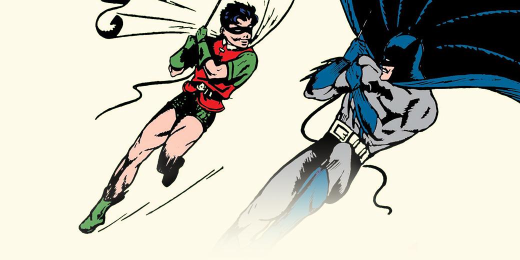 Как читать супергеройские комиксы: Руководство для начинающих. Изображение № 43.