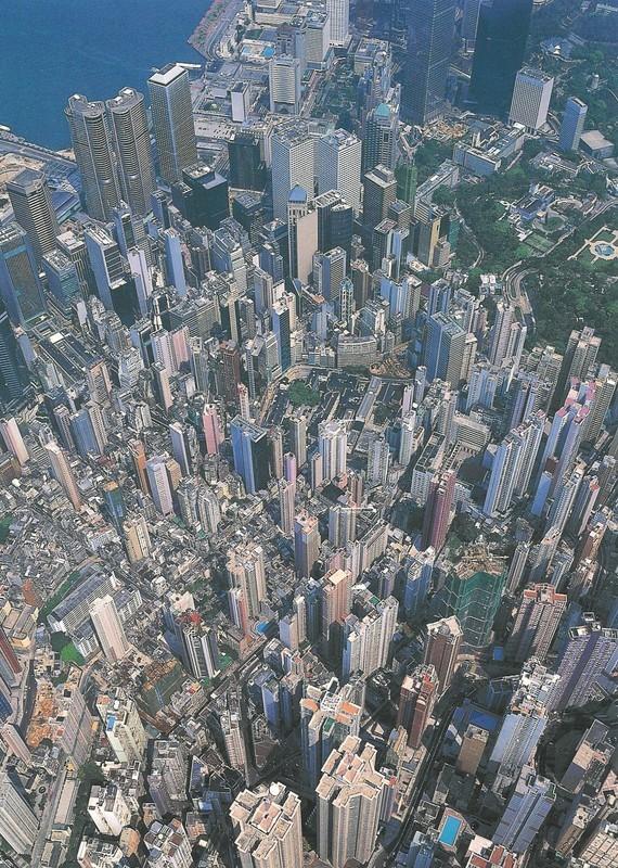 Китай-Гонконг. Изображение № 15.