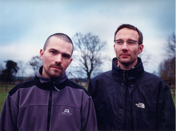 Группа Autechre собирается выпустить новый альбом. Изображение № 1.