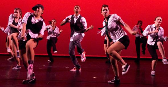 В Н.Новгороде пройдут соревнования среди танцоров хип-хопа и брейк-дан. Изображение № 2.