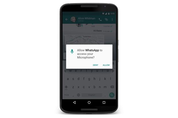 Google представила Android M. Изображение № 2.