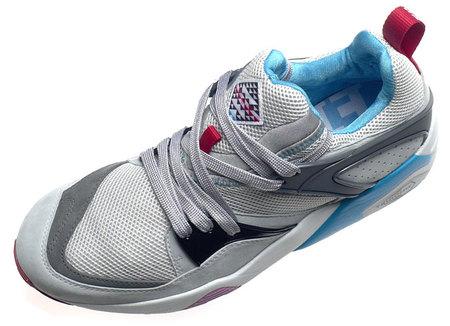 Sneaker Freaker xPuma Blaze ofGlory. Изображение № 1.