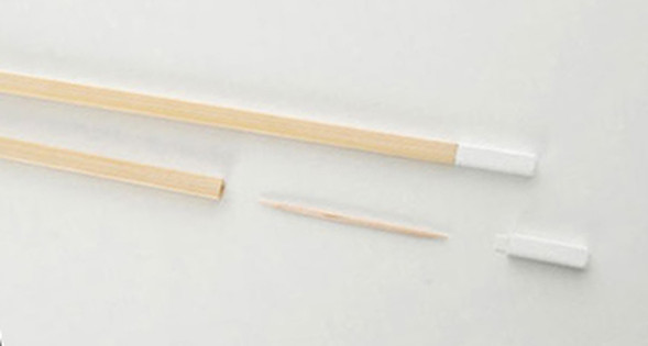 ГИБРИД: палочки - ложка - зубочистка. Изображение № 3.