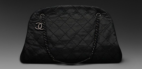 Изображение 8. Лукбуки: Chanel, Chloe, Kenzo и Tod's.. Изображение № 8.