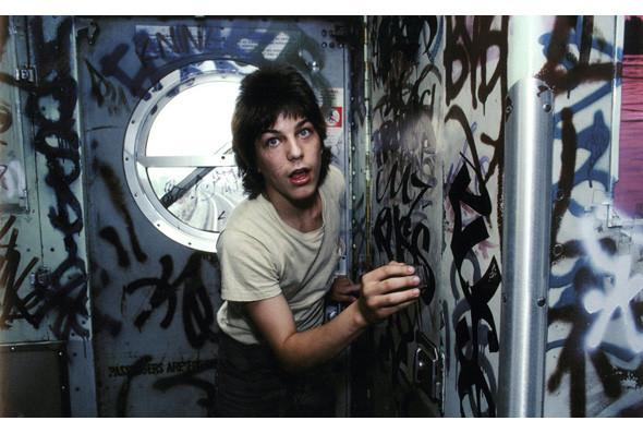 Метрополис: 9 альбомов о подземке в мегаполисах. Изображение № 17.