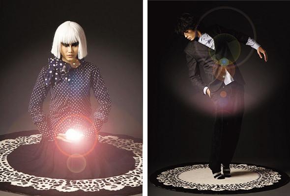 8 дизайнерских коллабораций H&M. Изображение № 54.