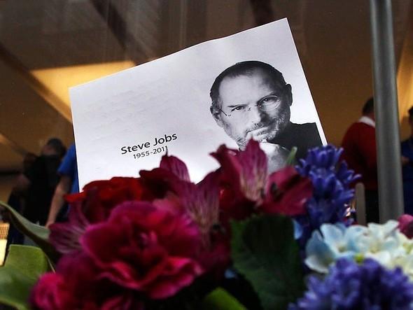 Steve Jobs (1955-2011). Изображение № 2.
