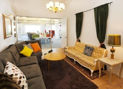 Офис Airbnb. Изображение № 3.