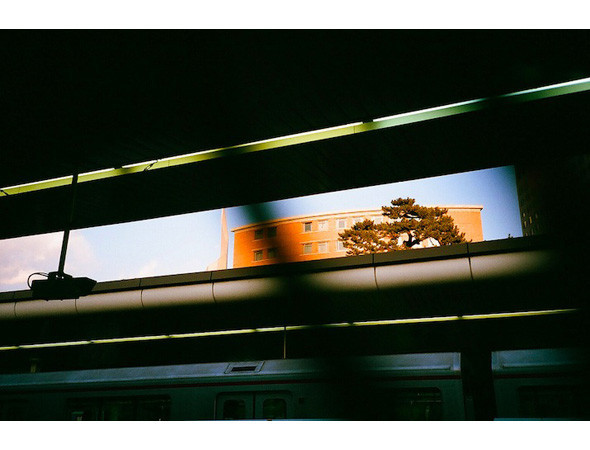 Большой город: Токио и токийцы. Изображение № 279.