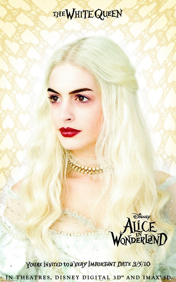 Alice in Wonderland. Изображение № 4.