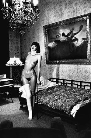Части тела: Обнаженные женщины на фотографиях 70х-80х годов. Изображение № 13.