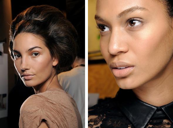 Перевести стрелки: тенденции макияжа FW 2010. Изображение № 5.