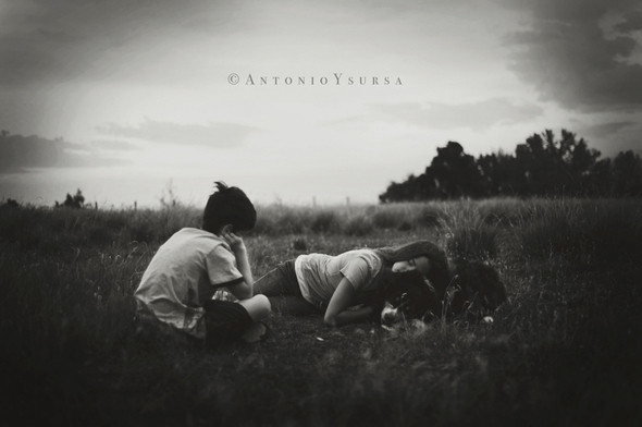 Изображение 13. «Вечно молодой» Антонио Юсурса.. Изображение № 20.
