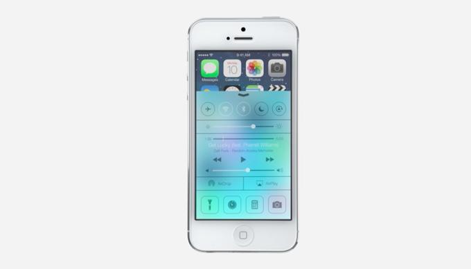 Трансляция: Apple представляет новую iOS и другие продукты. Изображение № 27.