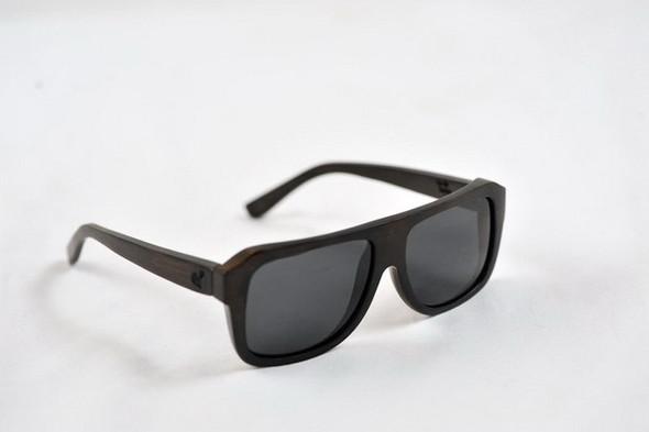Деревянные очки Maboo. Изображение № 5.