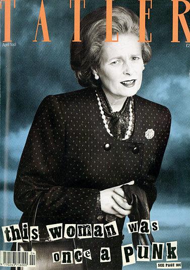 Началась битва зазвание лучшей британской обложки. Изображение № 9.