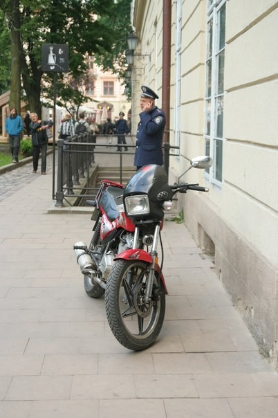 Львів jazz fest. Изображение № 45.