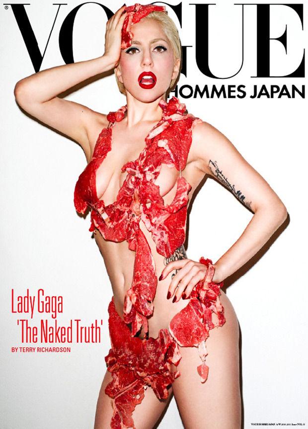 Обложки Vogue Hommes Japan времен Николы Формикетти. Изображение № 1.