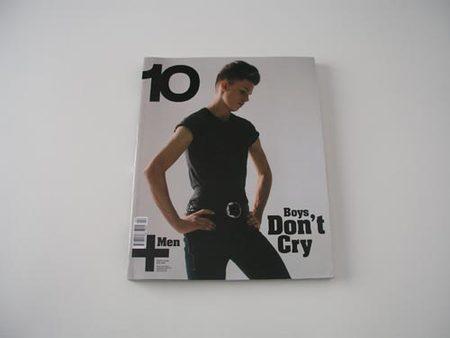 TenMagazine. Изображение № 7.
