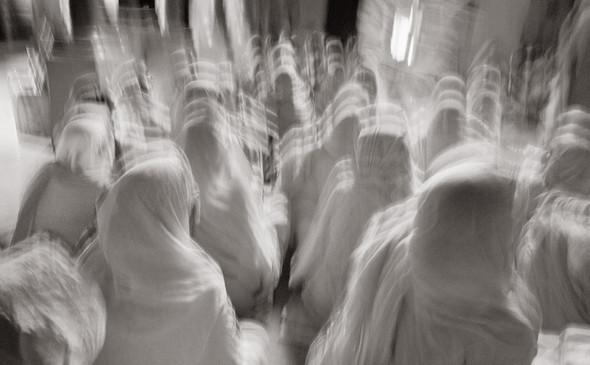 Fazal Sheikh: Moksha. Изображение № 17.