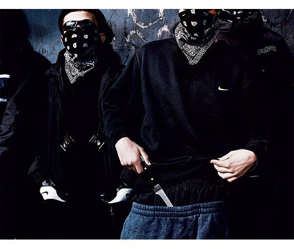 Преступления и проступки: Криминал глазами фотографов-инсайдеров. Изображение № 102.