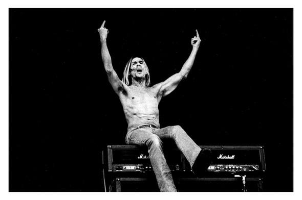 Изображение 22. Эми Барвэлл: рок-н-фото.. Изображение № 7.