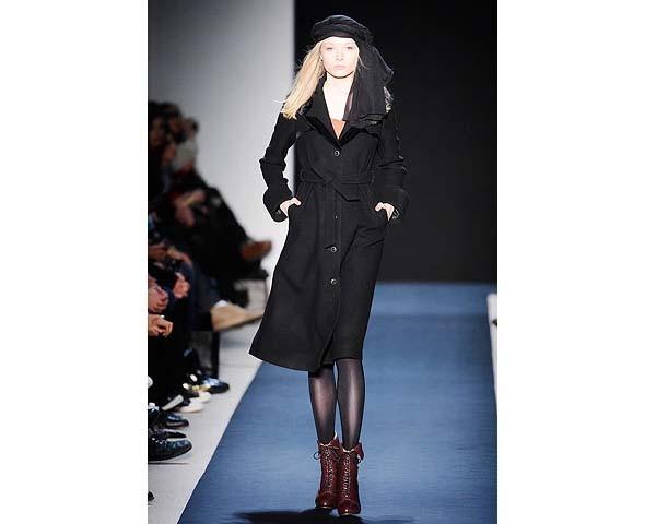 Неделя моды в Нью-Йорке: второй день. Изображение № 18.