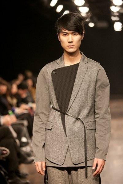 Изображение 8. Корейская мода существует.. Изображение № 8.