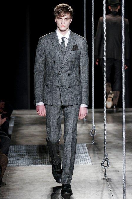 Milan Fashion Week: День 1. Изображение № 49.