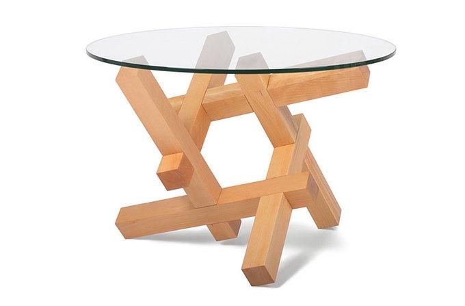 Болгарские дизайнеры создают мебель-головоломку. Изображение № 2.
