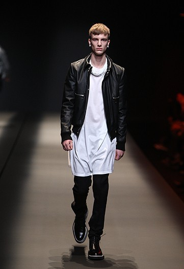 Dior Homme Fall 2009. Изображение № 27.