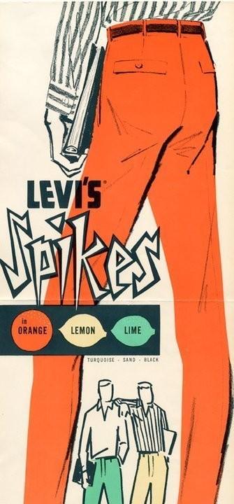Изображение 12. 16 фактов, которые вы не знали о Levi's.. Изображение № 11.