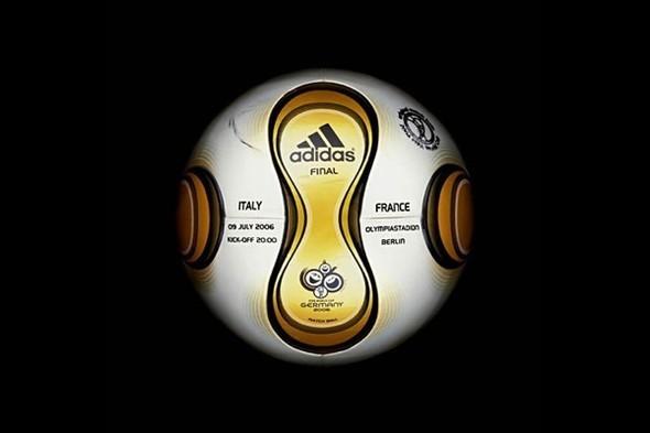 Дизайн футбольных мячей для Чемпионатов мира. Изображение № 19.