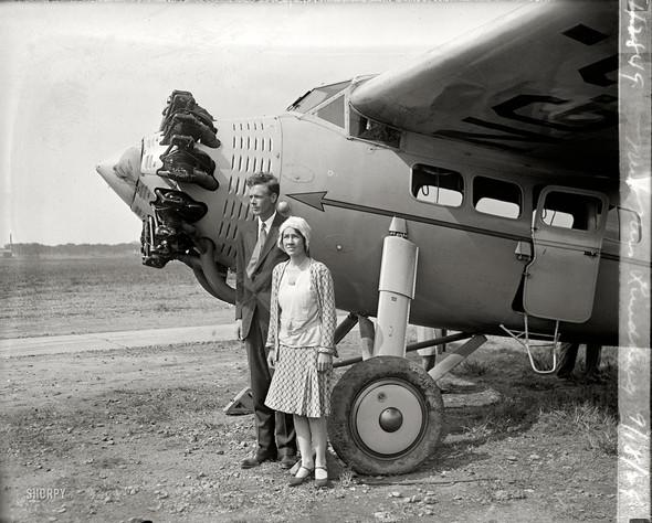Фотографии авиации, начало прошлого века. Изображение № 13.