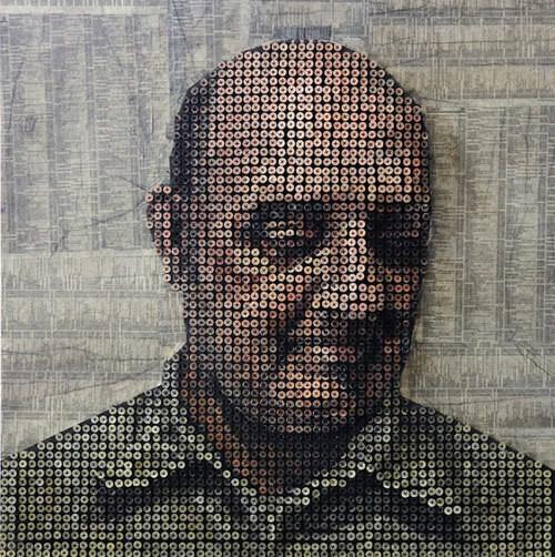 Изображение 25. Неписанные портреты.. Изображение № 25.