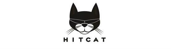 Котики в логотипах брендов. Изображение № 9.