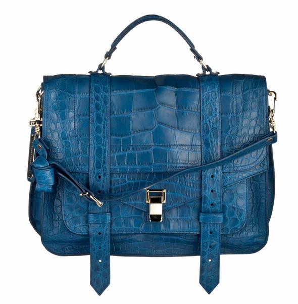 Новые сумки Proenza Shouler. Изображение № 1.