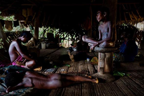 Папуа Новая Гвинея отБрента Стиртона. Изображение № 15.