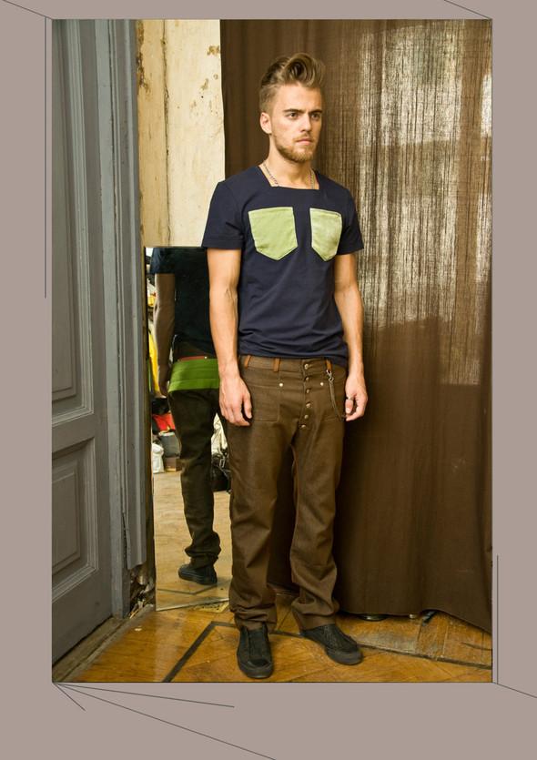 GeraGold мужская одежда. Изображение № 6.