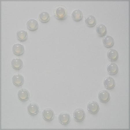 Настоящие бриллианты невидимы. Изображение № 5.