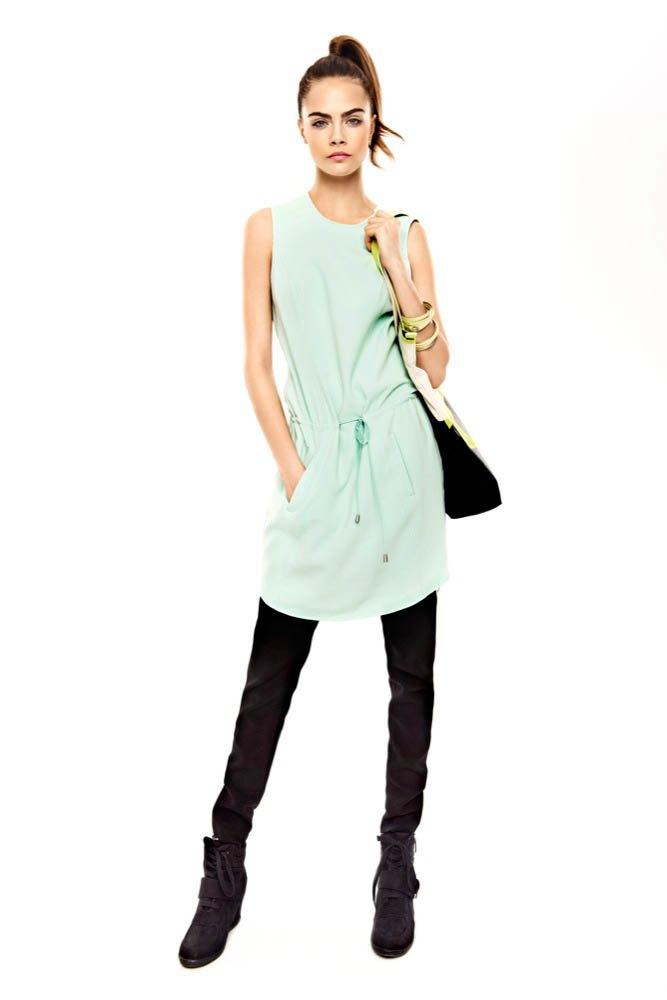 H&M, Sonia Rykiel и Valentino показали новые коллекции. Изображение № 73.