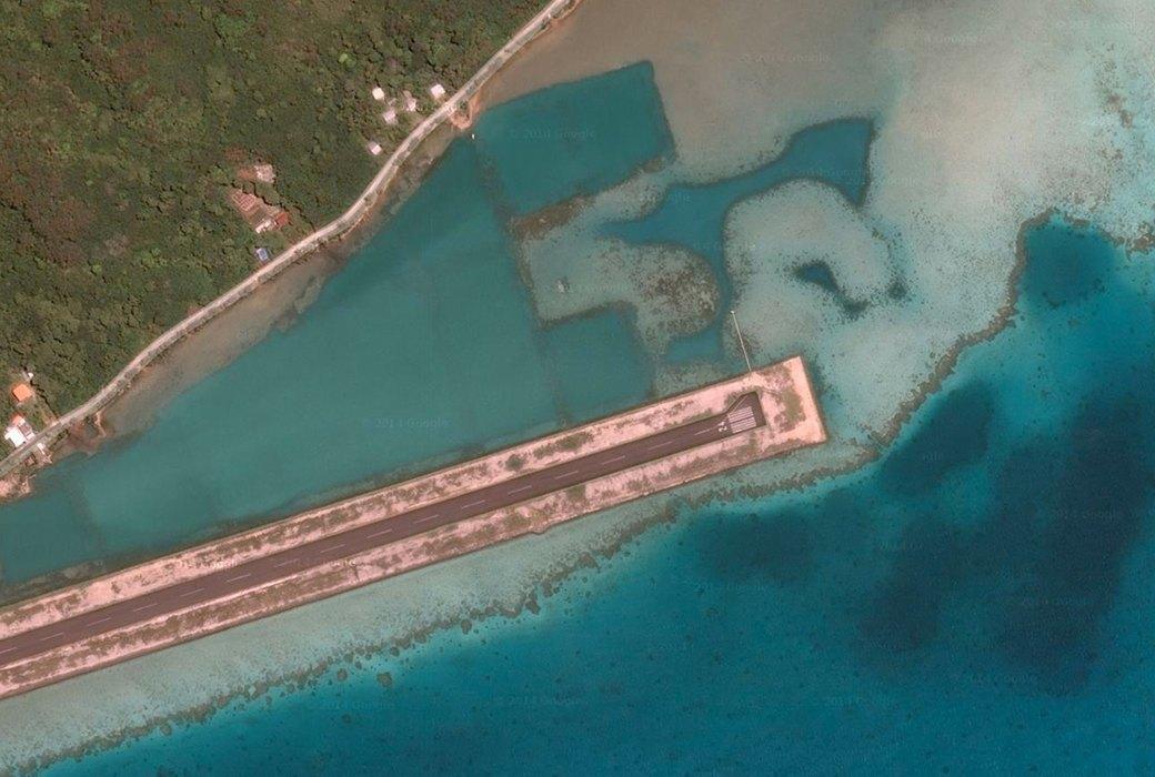 ✈ RVV (Французская Полинезия). Изображение № 4.