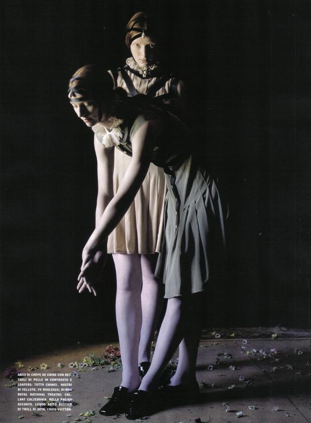 Зловещие мертвецы: 10 съемок к Хеллоуину. Изображение №55.