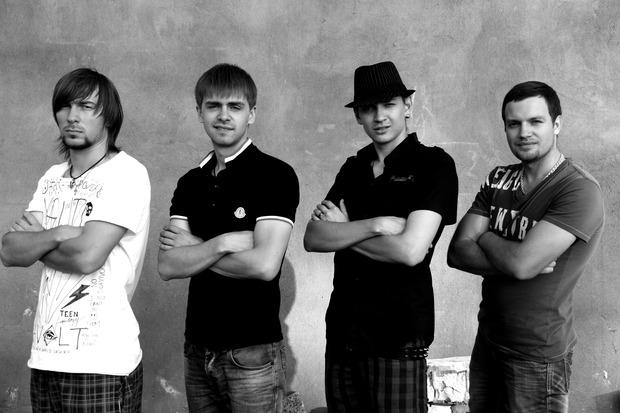 Съемки клипа  группы КАМНИ на песню «Камень о Камень». . Изображение № 1.