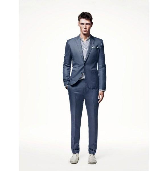 Мужские лукбуки: H&M, Zara и другие. Изображение № 7.