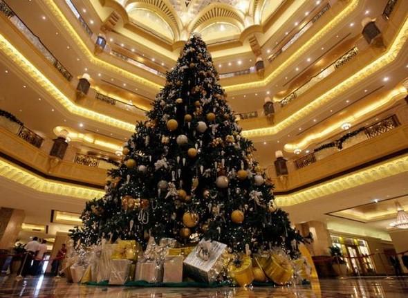 Самые необычные рождественские елки. Изображение № 4.