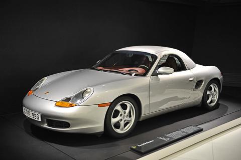 История компании Porsche. Изображение № 15.